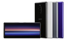 "Sony Xperia 1 J9110 de doble SIM 6/128GB teléfono IP68 HDR 4K OLED de 6.5"" por FedEx *"