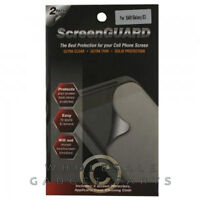 Samsung i9300 Galaxy S3 LCD Screen Protector-Twin Pack Cover Film Guard Shield