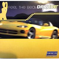 Darude CD Single Feel The Beat - France (EX/VG)