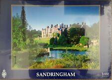 Sandringham Jigsaw Puzzle - 1000 Pieces