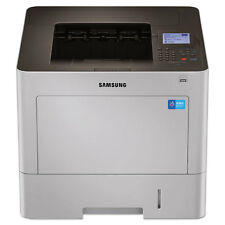 "ProXpress M4530NX Monochrome Wireless Laser Printer, 4.3"" LCD, 1GB Memory"