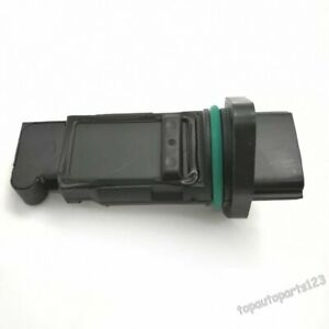 Fit Nissan X-Trail 22680-5M301 22680-5M300 226805M300 New Mass Air Flow Sensor S
