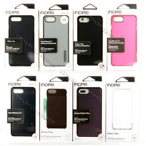 Incipio iPhone 7 Plus & iPhone 8 Plus DualPro Shine / NGP / Octane Pure Case