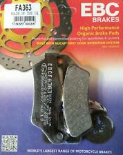 EBC Rear Brake Pads FA363 BMW R 1200  C RT SE ST GS ADVENTURE R S RALLYE
