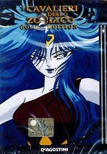 DVD I CAVALIERI DELLO ZODIACO Gold Edition