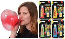 3 X globos de plástico mágico-el Original Kit De Globo resellable británicos Assortd