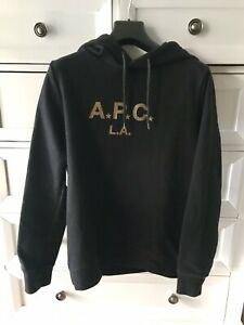 a.p.c Hoodie Size XS