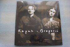 Kayah & Bregovic Vinyl POLISH RELEASE