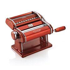 Marcato Macchina Pasta Atlas 150 Color Rosso