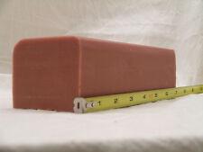ONE Handmade Soap Loaf - Pomegranate Shea Butter ~2 lbs Vegan