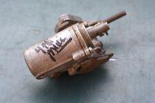 4hp  Mercury carburetor 013293, KB7a, outboard