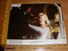 He Knows you're alone 1980 lobby card Caitlyn O'Heaney horror struggling