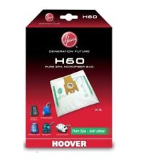Hoover Originale H60 Sacchetti Sensoriale Purepower Silenzioso Energia
