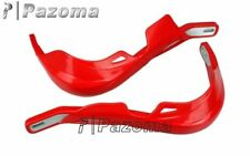 Honda Hand Guard Handguard XR CR CRF 250 350 400 600 650 Dirt Bike Offroad Red