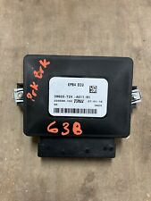 2015 Acura TLX Electronic Parking Brake Module 39920-TZ4-A011-M1