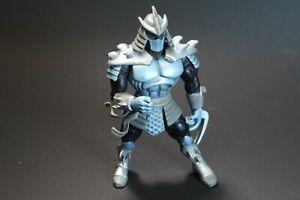 "Teenage Mutant Ninja Turtles Shredder 5"" Figure 2013-2019 no Weapons"