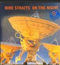 Dire Straits ‎– On The Night /Limited CD