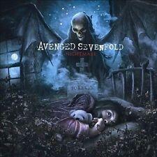 Nightmare [Clean] by Avenged Sevenfold (CD, Jul-2010, Warner Bros.)