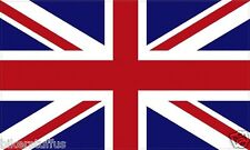 GREAT BRITAIN UK FLAG STICKER BUMPER STICKER WINDOW STICKER