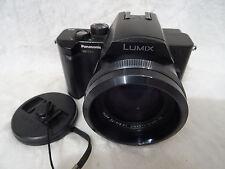 PANASONIC Lumix DMC-FZ10 Leica DC Vario Elmarit 2,8/35-420 /16 + charger box 35