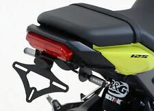 Honda MSX125 (GROM 125) (2018) R&G Racing tail tidy