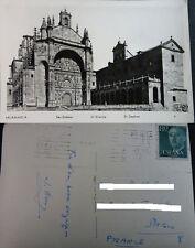 ANTIGUA POSTAL SALAMANCA 1957 CONVENTO DE SAN ESTEBAN CASTILLA Y LEON    CC03813