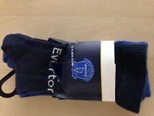 Everton Kids Socks