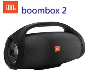 JBL Portable Wireless Boombox 2