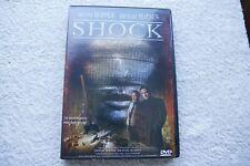 "DVD ""Shock"". Avec Michael Madsen"