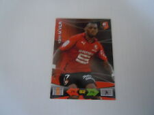 Carte adrenalyn - Foot 2010/11 - Rennes - Yann M'Vila