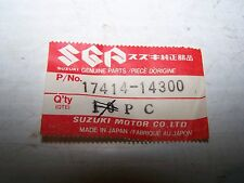 Suzuki 17414-14300 O-RING, WATER PUMP CONNECTOR