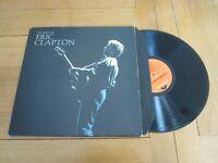 ERIC CLAPTON - The Cream Of Eric Clapton - 1987 UK 16-track vinyl LP