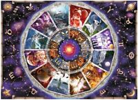RAVENSBURGER 17805 ASTROLOGIE ZODIAC Astrology Zodiaque PUZZLE 9000 TEILE JIGSAW