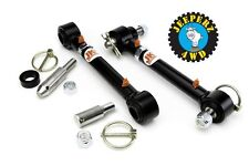 JKS Sway Bar Quick Disconnects 2.5 to 6 inch lift, Jeep JK Wrangler, JKS2034