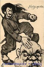 WW1 WWI Propaganda - Kaiser Bersaglieri - Ill Malus - Umoristica Satirica - KV95