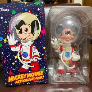Mickey Mouse Figure Astronaut Ver. Billionaire Boys Club Disney 26cm Medicom Toy