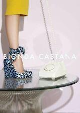 Bionda Castana Pump Shoes ( Size 38 1/2- US 8 1/2)