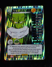 DRAGON BALL Z TCG DBZ PANINI CARD CARDDASS PRISM CARTE C2 PHOENIX ENTREPRISE