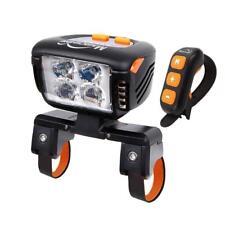 Magicshine Eagle F3 3000 Lumen Bike Light with LED Indicator + Battery + Charger