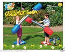 Children Outdoor Fun Inflatable Batons Gladiator Game/ Summer Garden Fun