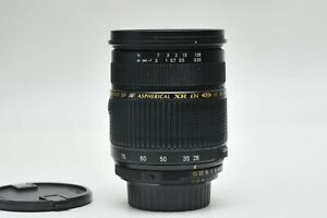 Tamron SP 28-75mm F/2.8 XR Di Lens for Nikon F Mount Full Frame 024757