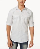 Inc International Concepts Stuart Long-Sleeve Shirt, Size Large