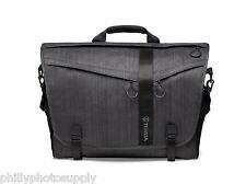 Tenba Messenger DNA 15 Camera / Laptop Rapid Access Shoulder Bag (Graphite)