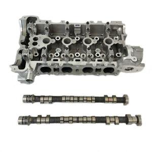 GM Chevrolet GMC Buick ECOTEC 2.4L Cylinder Head BARE w Camshafts 12608279