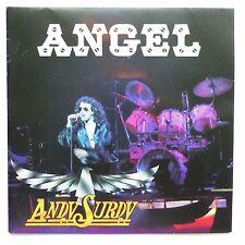 ANDY SURDY Angel 107539 AE 140 Discothèque RTL