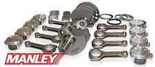 MANLEY PERFORMANCE STROKER KIT HOLDEN MONARO V2 VZ LS1 5.7L V8