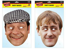 Only Fools and Horses Official 2D Card Party Face Masks Variety 2 Pack - Trotter
