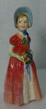 ROYAL DOULTON china DIANA HN1986 Figurine - 5-3/4""