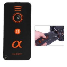 Disparador remoto inalámbrico para cámaras Sony Alpha Serie incluso batería