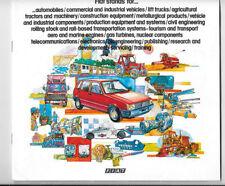 Technical Guides Car Sales Brochures